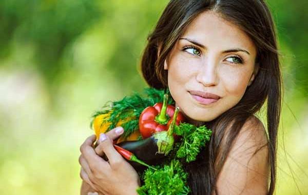 diet & sunshine