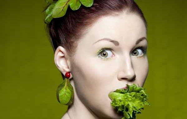 eat well