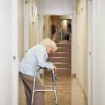 posture deterioration & aging