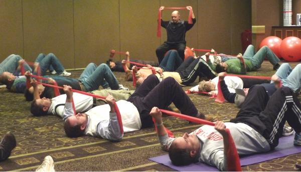 Posture Seminars