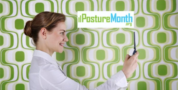 Posture Tech