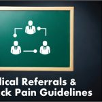 medical referrals lbp low back pain guidelines