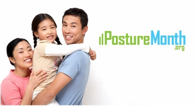 national posture awareness month