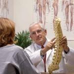 physician explains