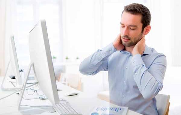 postural neck pain