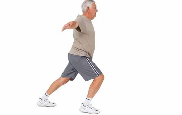 strengthening posture