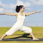 yoga & low back pain