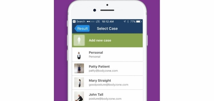 free posture app android ios