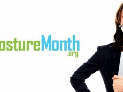 posture month planning